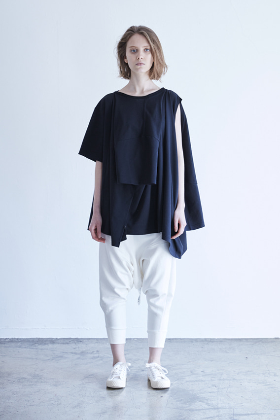 SWEAT TROUSER_W